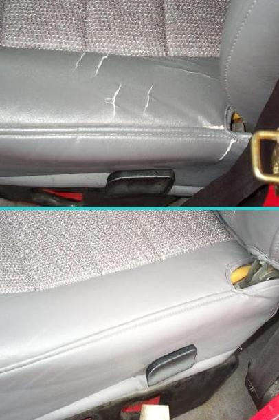 SEATFIXERZ Automotive Interior Repair